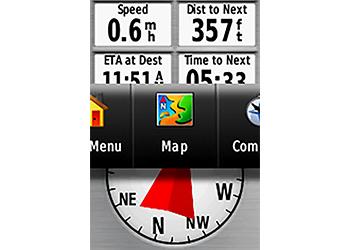 Máy định vị cầm tay GPSMAP 64sc hinh anh 5