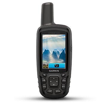 Máy định vị cầm tay GPSMAP 64sc hinh anh 4