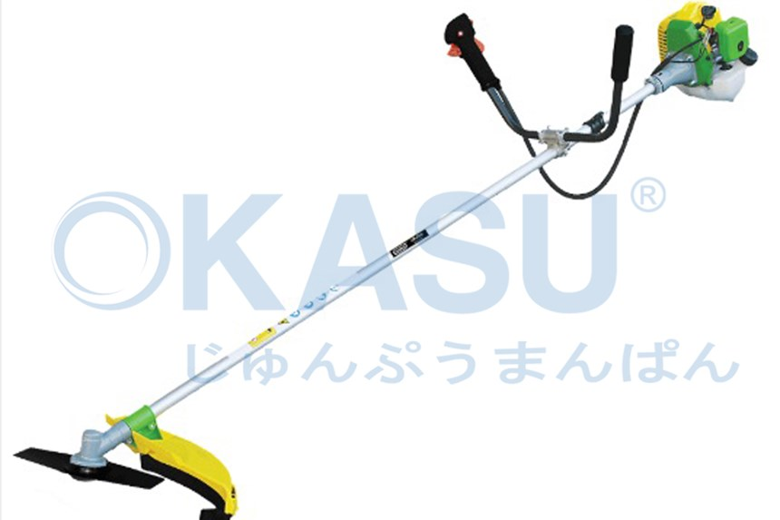 Máy cắt cỏ OKASU OKA-260 hinh anh 2