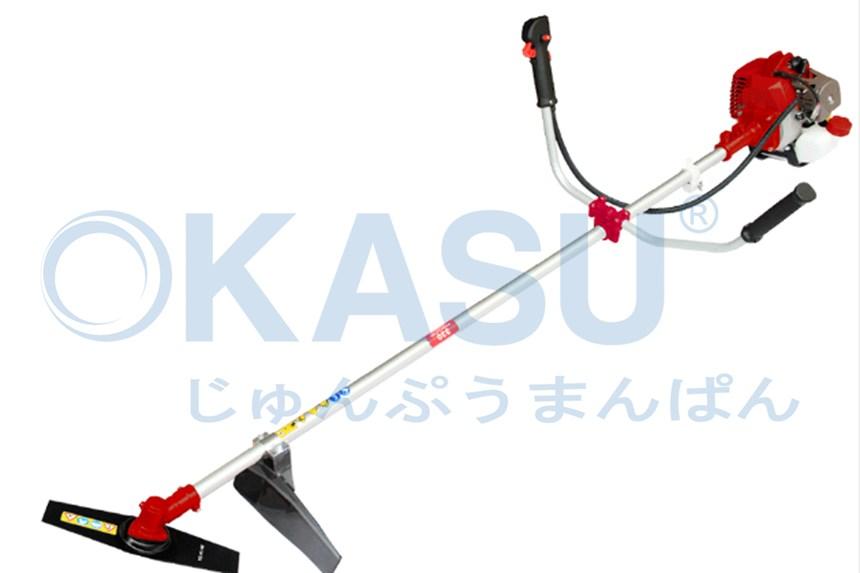 Máy cắt cỏ OKASU OKA-330B hinh anh 2