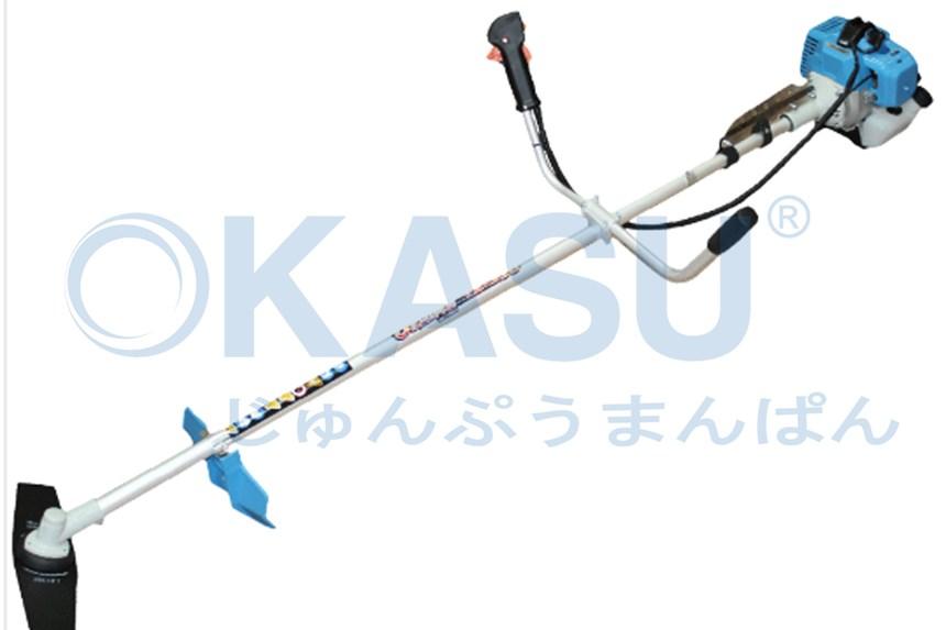 Máy cắt cỏ OKASU OKA-330X hinh anh 3