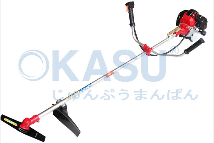 Máy cắt cỏ OKASU OKA-430B hinh anh 2