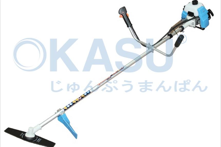 Máy cắt cỏ OKASU OKA-411X hinh anh 2