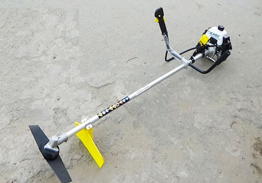 Máy cắt cỏ OKASU CX-411G hinh anh 2