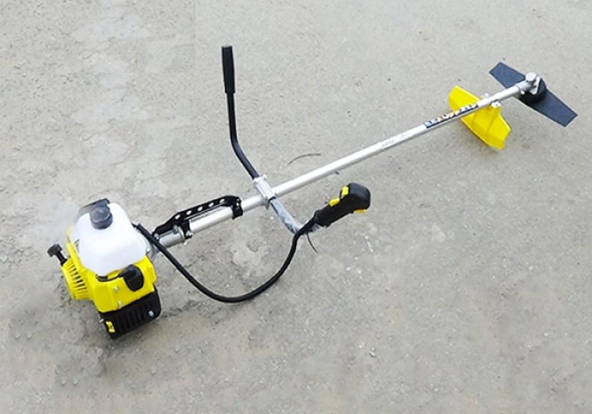 Máy cắt cỏ OKASU CX-411G hinh anh 5