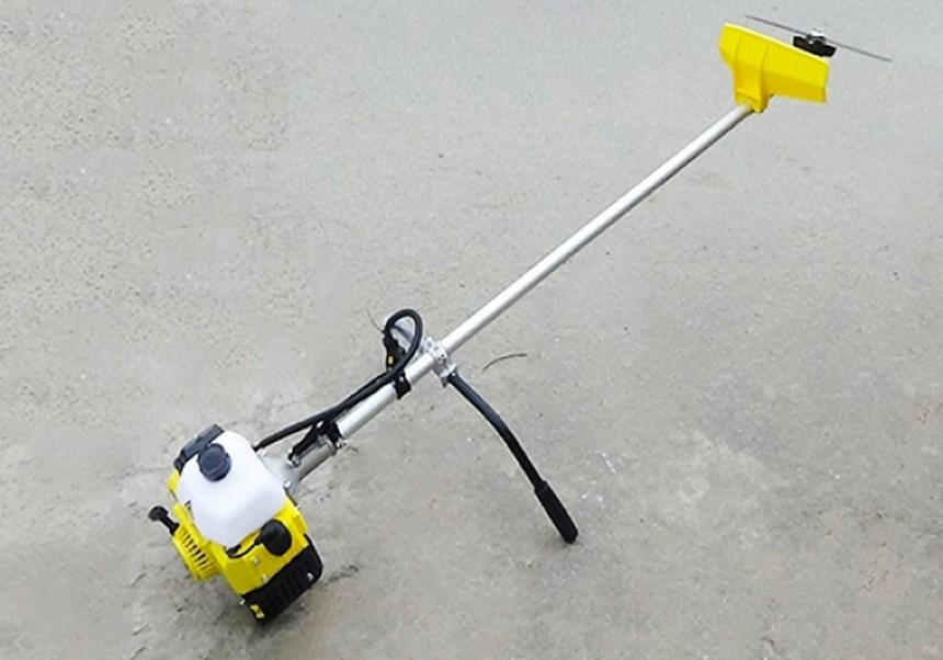 Máy cắt cỏ OKASU CX-411G hinh anh 4