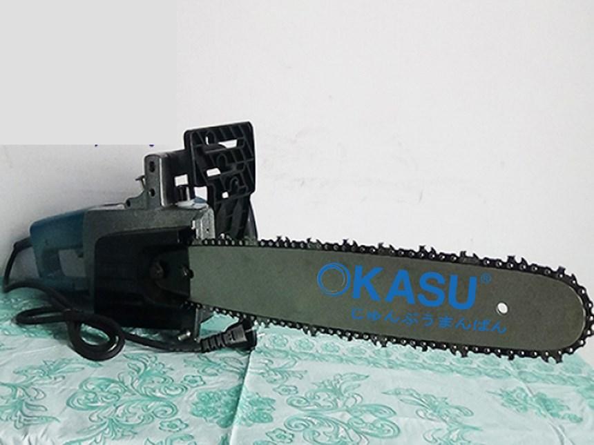 Máy cưa xích OKASU OKA-5016B hinh anh 2