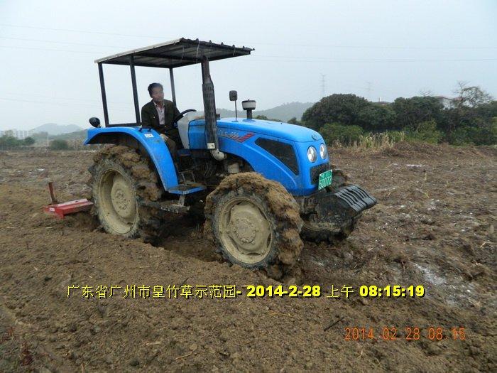 Máy cắt cỏ voi chuyên dụng OKASU hinh anh 11