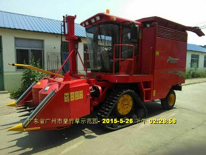 Máy cắt cỏ voi chuyên dụng OKASU hinh anh 17